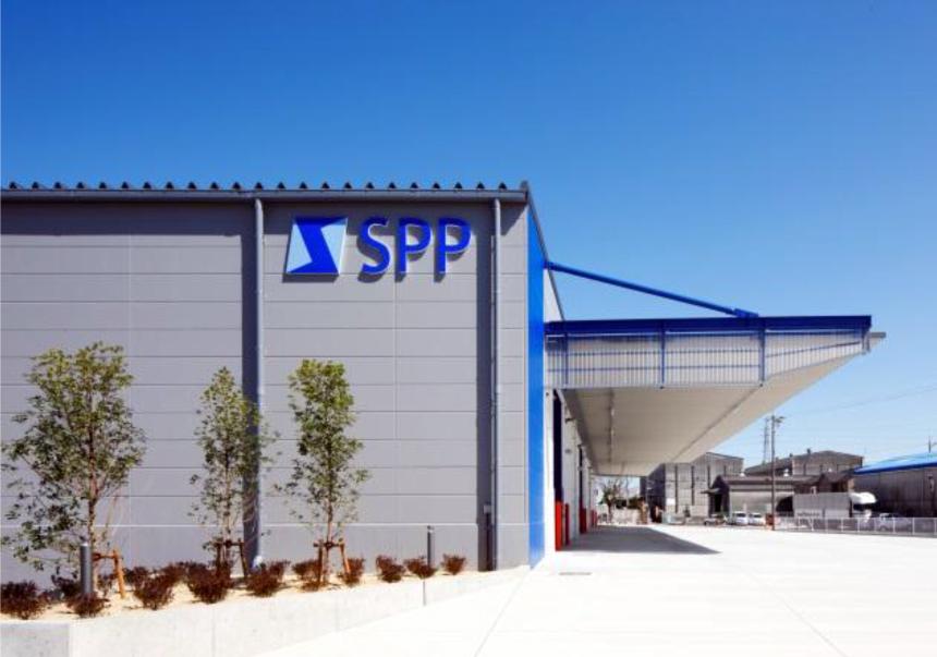 SPP名古屋-物セ1