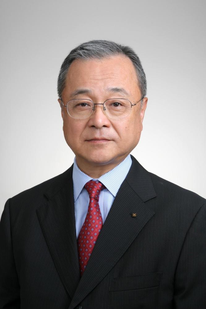 JP野口憲三-新会長